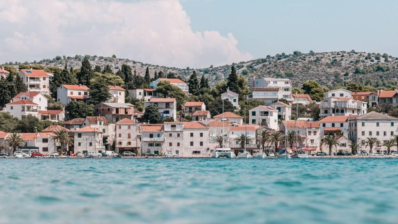 Najpiękniejsze Wyspy Dalmatyńskie: Pag i jej skarby